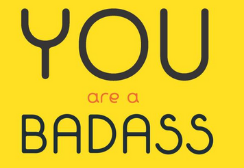 you-are-a-badass-cover